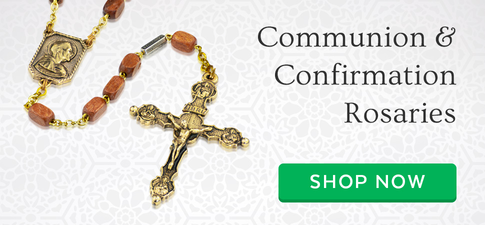 communion-confirmation-rosary-beads-banner-gold-rosaries